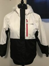 Swiss Tech Coat Jacket Youth Sz Lrg 10/12