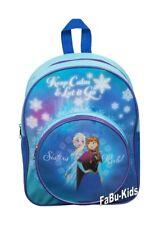 Disney Frozen - Die Eiskönigin - Elsa und Anna - Kinderrucksack - Rucksack