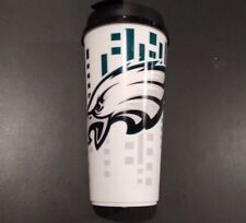 NFL Philadelphia Eagles 32 oz Plastic Travel Tumbler Cup