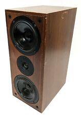 Krix Loudspeakers KDX Main Home Cinema Speaker 8 Ohms No Cloth Grille Tested