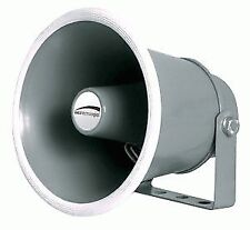 Parlantes y micrófonos bidireccionales