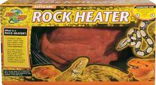 New listing Reptile Heat Rock Terrarium Heater Heating Lizard Snakes Pet Standard Size