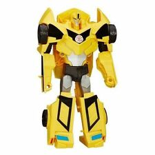 Transformers Robots in Disguise 3 Step Changers - Bumblebee