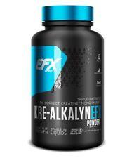 All American KRE-ALKALYN EFX POWDER Creatine Monohydrate 100 grams - 66 Servings