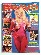 Bravo 27 vom 28.6.1979 komplett + Kabir Bedi / The Teens Superposter! (603)