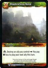 WOW TCG Shadowfang Keep Dungeon Treasure 60/60 - WORLD OF WARCRAFT ENG MINT