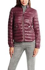 Mexx women's burgundy jackets size 12UK