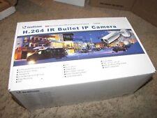 NEW NIB *GeoVision* H.264 IR Bullet Camera GV-BL5311 5MP 2x Zoom