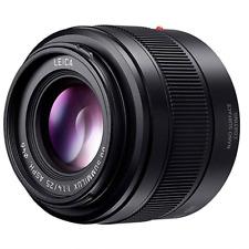 A - Panasonic Lumix 25mm f1.4 ASPH Lens
