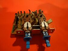 Sansui G-7700 Stereo Receiver Parting Out Audio Muting Board F-2854