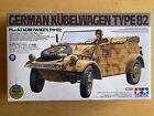 Tamiya 1/16 German Pkw. K1 Kubelwagen Type 82 49MHz R/C Set Original Box New NOS