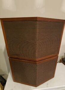Bose 901 Continental Speakers Great Condition ( SPEAKERS ONLY)