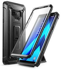 Samsung Galaxy Note 9 Case Full-Body Tough Cover Built-In Screen Protector