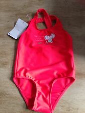 """LOVELY BABY GIRLS SWIMSUIT BY """"VISTA BUENO"""" FROM SPAIN. 18/24 months 86cm BNWT"""