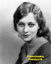DOLORES COSTELLO 8X10 Lab Photo 1920s GODDESS OF THE SILENTS PORTRAIT STUNNING