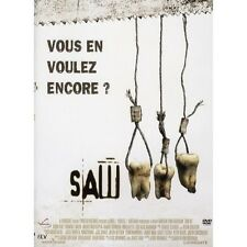 Saw 3 III DVD NEUF SOUS BLISTER