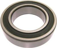 Ball Bearing For Front Drive Shaft 45X75X19 Febest AS-457519-2RS Oem 3502019
