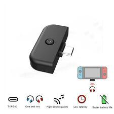 For Nintendo Switch, PC USB Type-C Wireless Bluetooth Audio Transmitter Adapter