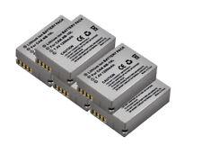 New 5 Piece NB-10L NB10L Battery for G3 X G1X G1 X G1X SX60 SX40 HS G15 Camera