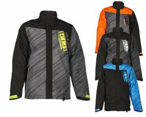 509 Range Insulated Jacket