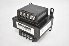 Siemens MTG02501 CONTROL TRANSFORMER 250VA 50/60HZ 380/400/415-11