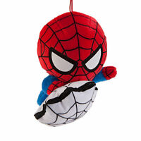 Marvel Kawaii Art Collection Mini Plush Toy - Spider-Man