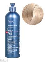 Roux Fanci Full Temporary Hair Color Rinse #19 SWEET CREAM 15oz
