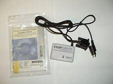 Towitoko CHIPDRIVE SMARTCARD Micro100 Satellite SIM/SAT Micro 100 Serial DB9