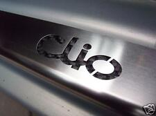 SEUILS POUR RENAULT CLIO II SPORT DCI V6 2.0 16V STORIA