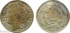 III République, monnaie de jeu ou maison close? 1906 Cartaux - 49