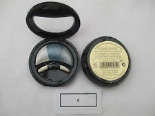 Ludanmei Terracotta Crescent Moon Eyeshadow/Blusher Trio 06 Mix New