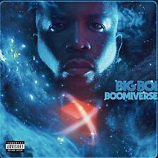 Big Boi - Boomiverse (NEW CD)