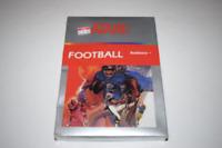 RealSports Football Atari 2600 Video Game New in Box