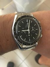 Orologio Omega Speedmaster Professional Moonwatch Apollo XI 1999 BELLISSIMO!