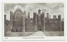 Postcard, Gale & Polden Ltd, 12532, First Green Court, Hampton Court Palace