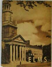 State  college for teachers at Buffalo Elms 1950 Yearbook, NY