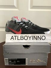 Pre-Owned Nike Kobe XI Tinker - AD 8 7 1 Protro Undefeated Red What FTB