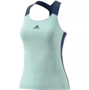 Adidas WOMEN'S 2020 AO HEAT.RDY TENNIS TANK Sz. Small NEW FK0762