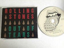 Out Of Tears CD by The Rolling Stones