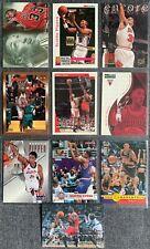 Scottie Pippen (Bulls) 10 Basketball-Common-Card Lot