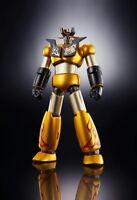 BANDAI SUPER ROBOT CHOGOKIN MAZINGER Z DOG YEAR 2018 LIMITED EDITION NUOVO NEW
