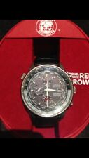 Citizen eco drive red arrows watch