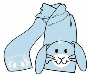 Ziener Kinderschal Illyscarf Mini iceblue