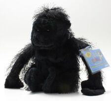 Webkinz Big Gorilla NWT New Unused Code Tag Odor-Free HM040 Mint FREE SHIPPING