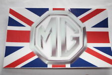 Badges, Decals & Emblems