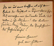 Oberammergau and its Passion Play 1910 RARE SIGNED by Hermine Diemer