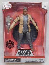2015 Star Wars The Force Awakens Disney Store Elite Series Finn