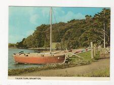 Talkin Tarn Brampton Postcard 363a