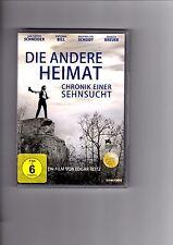 Die andere Heimat- Chronik einer Sehnsucht (2014) DVD #14182