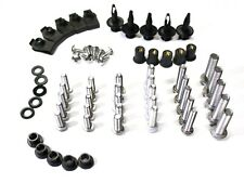 Complete fairing Bolt Kit body screws Suzuki Hayabusa 1300 2012 - 2013 Stainless